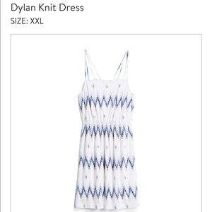 Skies are Blue Dylan Knit Dress